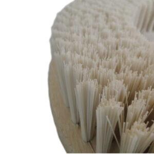 Escova de Lavar para Enceradeira – 300mm – SEM FLANGE
