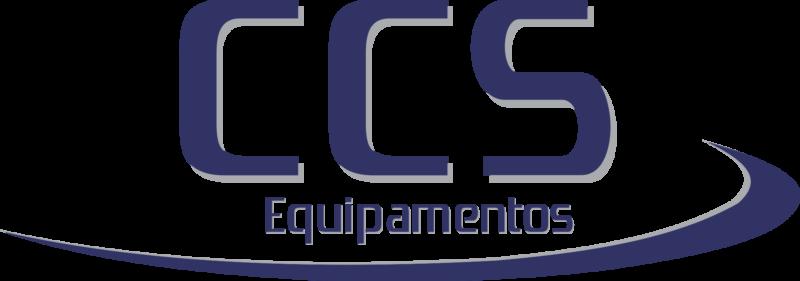 Logo CCS Equipamentos